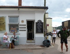 30 July 2016 Teignmouth (23) (togetherthroughlife) Tags: 2016 july teignmouth devon