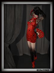 Helena Stringer - Free*Style - Showtime - 1 (Helena Stringer) Tags: helenastringer sl secondlife freestyle freestyleblog thestringermausoleum slb13 hairology catwa alterego laboheme weloveroleplay we3roleplay amara slink bysnow titzuki urbanstreet groupgift darkwaterdesigns thewashcartsale purepoison morderncouture gacha gatcha leforme fiada plastik purpleposes mejewelry mfgc medievalfantasygridcrierofficialblogger