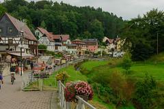 Rathen (timohannukkala) Tags: national park rathen saxon saxonswitzerland schweiz schsische sachsen germany de