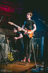The Strypes (giggingnorthernireland) Tags: concert concertphotography gig guildhall ireland londonderry music northernireland valiantfotgraphy valiantfotgraphycom woodburningsavages
