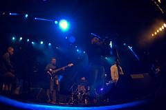 Dzezbuka (Vucko234) Tags: performance nishville concert