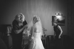 Bride (dpt78) Tags: bride preparations prep wedding dress bridesmaids be