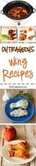 Slow Cooker Chicken (alaridesign) Tags: slow cooker chicken leg recipes