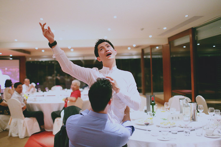 婚禮攝影-在幹嘛