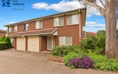 2/22 Hillcrest Road, Quakers Hill NSW