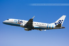 CDG - Embraer 175LR (G-FBJH) Flybe (Aro'Passion) Tags: cdg lfpg parisroissycharlesdegaulle paris 60d canon flybe embraer 175lr emb aropassion airport aircraft airlines atterrissage aroport approche approach gfbjh natw photography photos dcollage takeoff rotate rotation variopositif monteinitiale