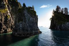 Seastacks (mlhell) Tags: seastacks landscape seascape alaska kenaifjordsnationalpark nature