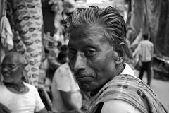 Porters of Kumartuli (Rajib Singha) Tags: travel stsreet people portrait bw group interestingness flickriver canoneos40d kumartuli kolkata westbengal india