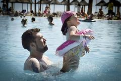 Spain 24 (1 of 1) (lindsayannecook) Tags: spain holida sunshine pool laugh fun swimming beach toddler