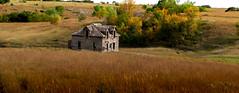 Tylers homestead long (t_ravtyler) Tags: homestead farm house kansas abandoned landmark 100 years time still standing
