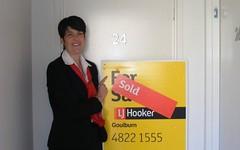 Unit 24/8 Ben Street, Goulburn NSW