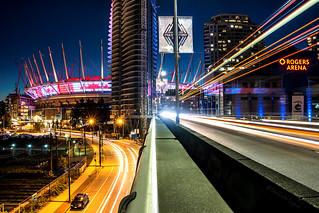 Scores of Colour - Vancouver, BC
