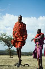 Masai tongue jump (jhderojas) Tags: masai mara tongue jump kenia