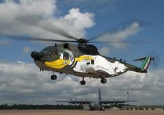 HH-3F CLOFTING CRW_7813 FL (Chris Lofting) Tags: hh3f h3 ami italianairforce riat egva fairford pelican sikorsky