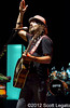 Jason Mraz @ Tour Is A Four Letter Word, DTE Energy Music Theatre, Clarkston, MI - 08-29-12