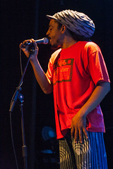 Dreadzone (Litost.) Tags: livemusic dreadzone brightonkomedia lastfm:event=3157595