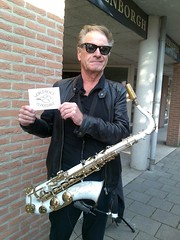 Hans Dulfer & World Peace Is Possible