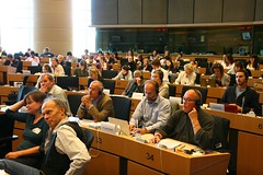 GMO-free Europe Conference 2012