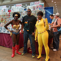 Wonder Woman and Vixen Cosplay - Baltimore Comic-Con 2012 (Stephen Little) Tags: costumes comics costume cosplay day1 wonderwoman comicbook heroes cosplayer dayone comiccon con bcc vixen cosplayers costumers costumeplay tamron1750mm tamronaf1750mmf28 tamron1750mmf28 baltimorecomiccon tamronaf1750mm sonya77 jstephenlittlejr slta77 sonyslta77 sonyslta77v sonyalphaslta77v bcc2012 baltimorecomiccon2012