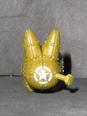 labbits kozik kidrobot (warmachine) 01 (mikaplexus) Tags: favorite rabbit bunny bunnies art animal animals toy toys artist designer cigarette awesome arts vinyl smoking collection kidrobot collections artists rabbits collectible cigarettes smokes limited rare kozik collectibles monger collecting collector mongers smorkin arttoy labbits smorkinlabbit labbit arttoys designertoy vinyltoy vinyltoys frankkozik designervinyl smorkinlabbits ireallylike smorkinmongers designervinyltoy smokingtoy smokingtoys