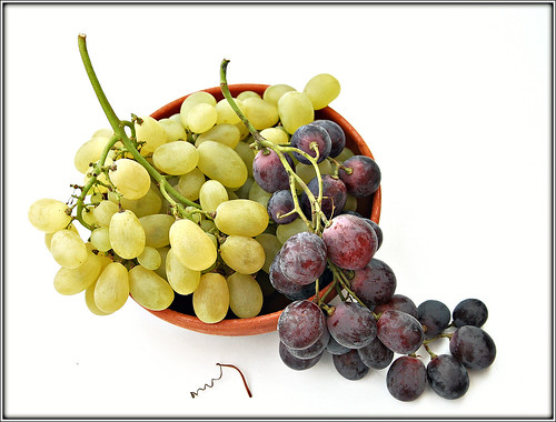 Mostarda di uva