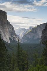 Tunnel View | Yosemite (Reed Ingram Weir) Tags: california mountains view tunnel valley yosemite reedingramweir riwp