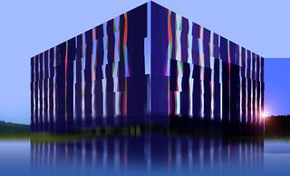 Diálogos con Mondrian, Teselados