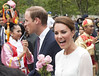 Catherine, Duchess of Cambridge aka Kate Middleton and Prince William, Duke of Cambridge
