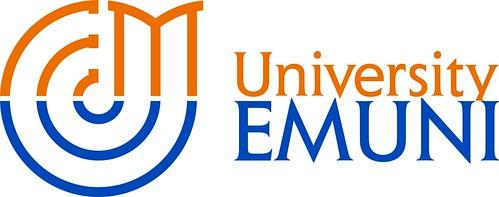 Logotipo EMUNI University
