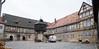 _DSC5875 (Gerd Burchard) Tags: house germany deutschland europa europe kultur culture haus fachwerk fachwerkhaus quedlinburg framehouse sachsenanhalt bauwerke taubenhaus profan