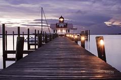 Roanoke Island Lighthouse (Stephan Herzog Photography) Tags: lighthouse nc nikon obx manteo outdoorphotography ncphotography northcarolinaphotography northcarolinaph elementsorganizer stephanherzogphotography roanokeislandlighthouse