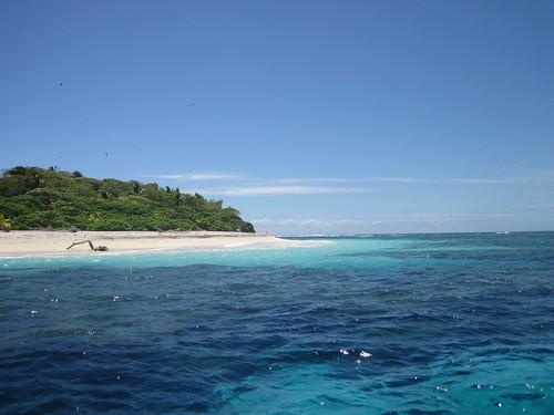 Luahoko Island, Ha'apai, Tonga