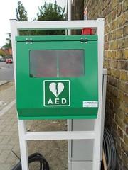 AED Oudenburg