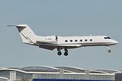 Gulfstream Aerospace GIV-X (G450) TAG Aviation (VIP) Ltd G-TAYC - MSN 4060 (Luccio.errera) Tags: aviation tag vip msn ltd tls aerospace gulfstream g450 4060 givx gtayc