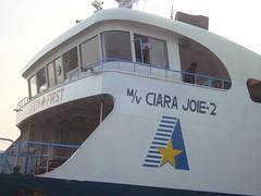 Ciara Joie-2 (zamboships3) Tags: zamboanga psss aleson ciarajoie2