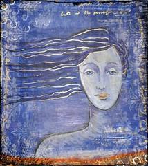 Art journaling (PeachFire Arts) Tags: mixedmedia spirituality healing artjournaling pureenergy flickrandroidapp:filter=none