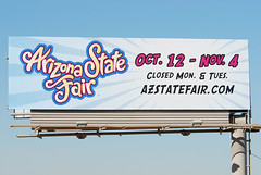 Arizona State Fair billboard - Santan Freeway Loop 202, Chandler, AZ (azbillboard) Tags: arizona music food history phoenix painting advertising photography fairgrounds education technology competition fair billboard mining entertainment 101 freeway billboards gilbert rides scottsdale concerts agriculture i10 midway chandler livestock horticulture mesa 202 insight tempe attractions ahwatukee santan maricopa interstate10 outofhome 85249 loop101 outdooradvertising queencreek arizonastatefair loop202 onsight 85044 85248 85297 gilariverindiancommunity 84242 85212 85224 85226 85240 85242 85256 85286 85284 85296 chandlerfashioncenter 14x48 onsiteinsite santanfreeway pricefreeway onsightinsight onsiteinsight onsightinsite insiteonsite arizonastatefairgrounds 85048 oibillboards 85295 azbillboard homemakingarts