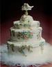 1993 - wedding cake (meeeeeeeeeel) Tags: wedding beautiful fashion women honeymoon makeup marriage dresses brides casamento noivas