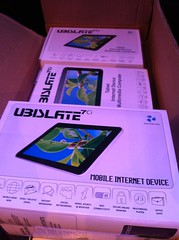 Ooooo! Ubislate laptops for #ba2012 members - ...