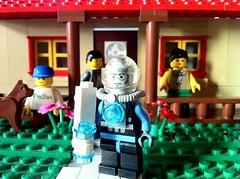This Little Town (Flynn2000) Tags: lego freeze batman mrfreeze gothamcitywar
