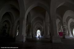 prayer (S M Rafi) Tags: architecture lowlight prayer mosque devotion shaitgambujmosque saithgunbadmasjid sixtydomemosque