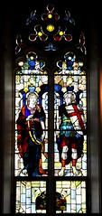 Montreal (Canad). Iglesia unida de St James. Vidrieras (santi abella) Tags: montreal vidrieras canad
