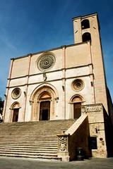 Todi (Tore959) Tags: italy architecture architettura umbria todi