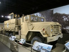 "M923 Guntruck 1 • <a style=""font-size:0.8em;"" href=""http://www.flickr.com/photos/81723459@N04/27809659034/"" target=""_blank"">View on Flickr</a>"