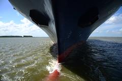 E.R. Tianping DST_4117 (larry_antwerp) Tags: ertianping 9305489 rickmers antwerp antwerpen       port        belgium belgi          schip ship vessel        schelde