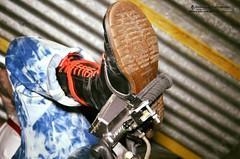 Skinhead Boots (Scally Skin - Love skins Love Scally) Tags: gayskinhead motorbike skinheadboots drmartenboots skinhead skinheads