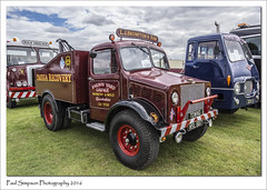 Omega Recovery Truck (Paul Simpson Photography) Tags: lincolnshireshowground sonya77 vintagelorry vintagetruck classic paulsimpsonphotography photoof photosof imageof imagesof august2016 old omegarecovery ljbrumpton towtruck transport transportshow lincolnshire