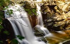 (badbroy85) Tags: longexposure slowshutter waterfall zen nikon nature summer d3200 virginia view nd1000