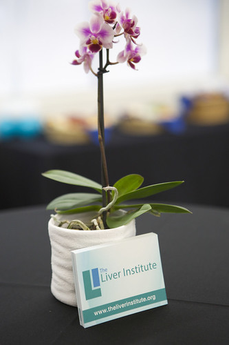 South Florida Liver Institute Ribbon Cutting - August 3rd, 2016