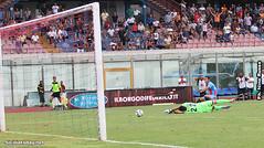 Di Cecco gol (SiciliaToday) Tags: catania juve stabia lega pro stadio massimino calcio